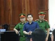 Procesarán en Vietnam a ex periodista involucrado en caso de corrupción