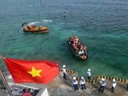 Cumplimiento de UNCLOS evidencia buena voluntad y expectativas de Vietnam en el orden jurídico