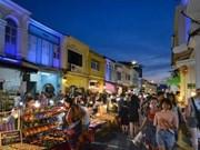 Lanza Tailandia nuevo programa para atraer a turistas del Sudeste Asiático