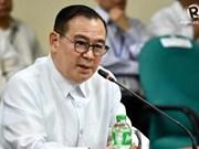 Protesta Filipinas contra la presencia de barcos chinos en su zona económica exclusiva