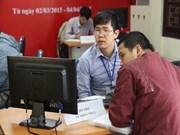 Se registra tendencia alcista de uso de facturas electrónicas en Ciudad Ho Chi Minh