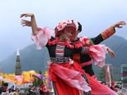 Celebran Festival de Gastronomía y Espacio Cultural de la Región Noroeste de Vietnam