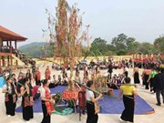 Celebrarán festival de etnias minoritarias en región del noroeste de Vietnam