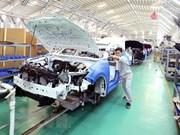 Se duplican importaciones de automóviles de Vietnam en últimos siete meses