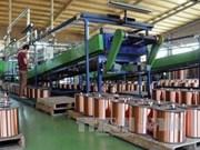 Muestran empresas vietnamitas incremento de producción en tercer trimestre de 2019