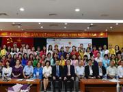Respalda Vietnam enseñanza de lengua materna a connacionales en el exterior