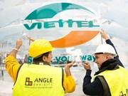 Logra Viettel Global récord de ganancia antes de impuestos en segundo trimestre de 2019