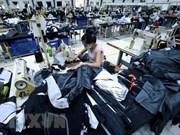 Valoran expertos influencia de guerra comercial China-EE.UU. en industrias textil y de calzado de Vietnam