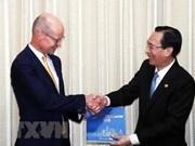 Impulsan Vietnam y Finlandia cooperación en educación