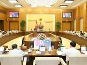 Aprueban en Vietnam documento instructivo para aplicación de la Ley de Planificación