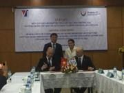 Impulsarán Vietnam y Uruguay la cooperación comercial