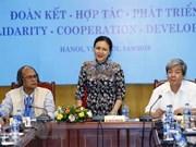 Fortalecen Vietnam e India lazos de cooperación y de amistad