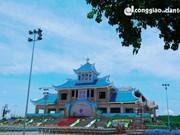 Alrededor de 80 mil feligreses asisten al Festival religioso de La Vang en Vietnam