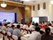 Reafirman que la región sudeste y el Delta del Mekong son motores para el crecimiento de Vietnam