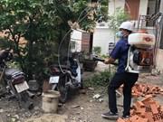 Aumentaron en Ciudad Ho Chi Minh casos de dengue en siete meses de 2019