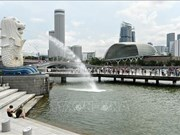Aumentan en Singapur inversiones en tecnología financiera