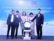 Lanzan en Vietnam proyecto Asia@Connect