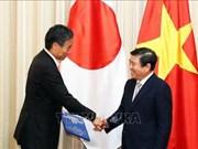 Intensifica Ciudad Ho Chi Minh cooperación multifacética con prefectura japonesa de Nagano