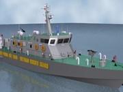 Respalda la India a Vietnam en construcción de buques patrulleros