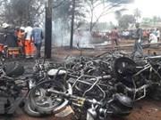 Expresa Vietnam solidaridad con Tanzania tras explosión mortal de camión cisterna