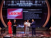 Destaca premier de Vietnam papel de la prensa en lucha anticorrupción