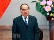 Realiza delegación de Ciudad Ho Chi Minh gira por Singapur e Indonesia