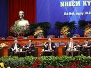 [Fotos] Resalta primer ministro vietnamita papel de los jóvenes en el desarrollo nacional