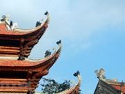 Pagoda Quynh Lam – Patrimonio Nacional especial de la dinastía Tran