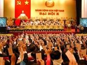El X Congreso Nacional del Partido: Promover la fuerza de toda la nación, sacar al país del subdesarrollo pronto