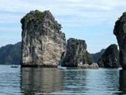 Bahía Ha Long gana más preferencias