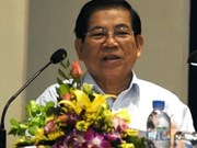 Presidente vietnamita inicia gira europea