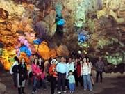 Bahía Ha Long celebra aniversario