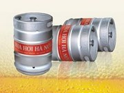 Viet Nam, segundo en Sureste Asiático en consumo de cerveza