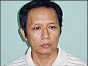 Viet Nam: un elemento detenido por conspiración