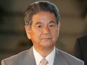 Reúnense ministros vietnamita y japonés de Defensa