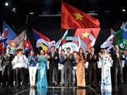 Viet Nam en Festival mundial de la juventud y estudiantes