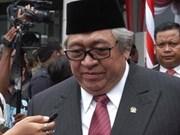 Presidente de la Asamblea indonesia visitará Viet Nam