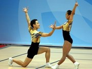 Viet Nam: Breves deportivas