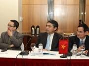 ASEAN y Japón cooperan en seguridad informática