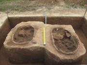 Zona de vestigios del siglo XIII