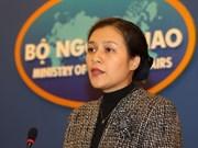 Viet Nam lamenta cierre de Embajada sueca