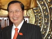 Estrechan Viet Nam y Cambodia cooperación legislativa