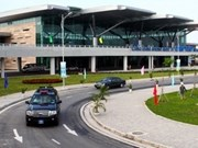 Inauguran el aeropuerto internacional en Can Tho