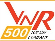 Publican lista de mayores empresas en Viet Nam
