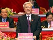 Elegido nuevo secretario general del PCV