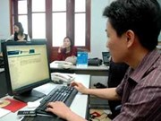 Internet vietnamita el segundo más veloz de ASEAN