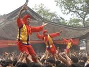 Inauguran festival en provincia sureña vietnamita