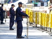 Invoca Tailandia ley de seguridad para frenar las protestas