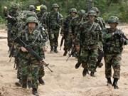 "Viet Nam sin involucrarse en la maniobra ""Cobra dorada"""