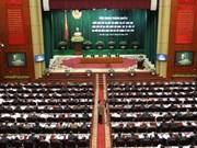 Dirigente vietnamita urge apoyar elecciones